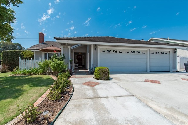 352 Wrightwood Street, Orange, CA, 92869
