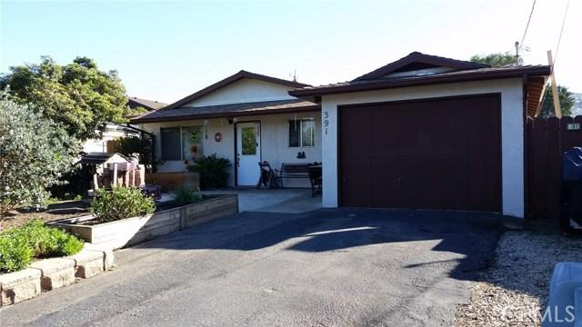 391 Los Osos Valley Road, Los Osos, CA 93402