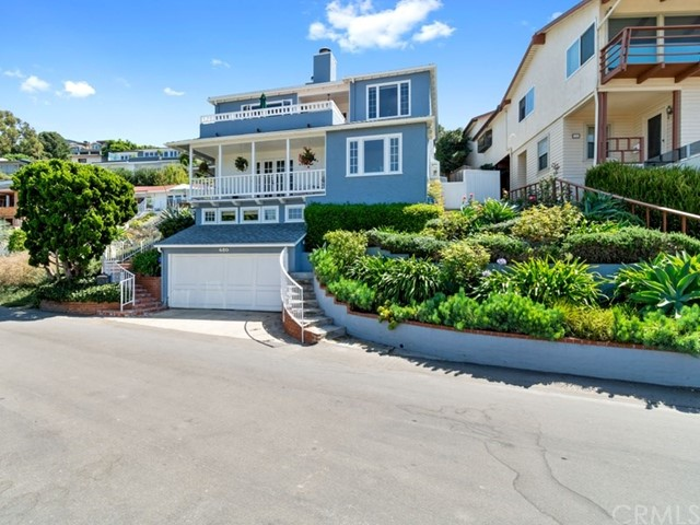 Photo of 680 Temple Hills Drive, Laguna Beach, CA 92651