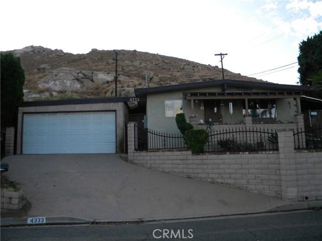 4333 Estrada Drive, Riverside, CA, 92509