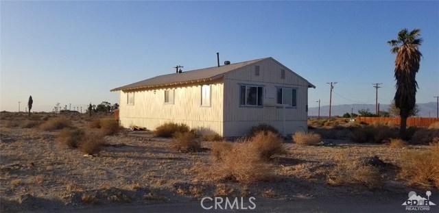 1378 Beach Club Drive Thermal, CA 92274 - MLS #: 218016002DA