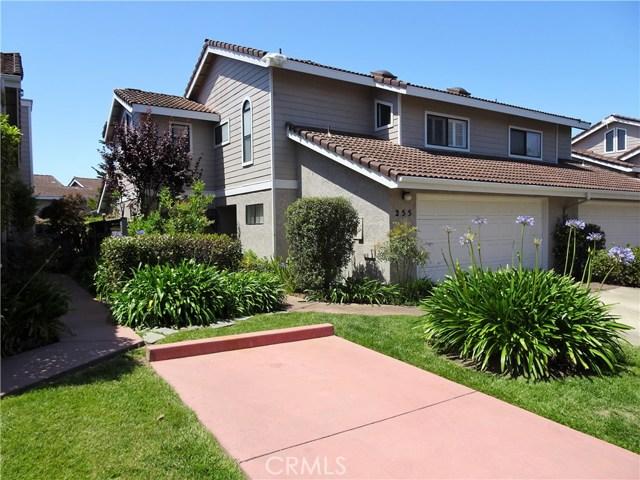 255 Via San Blas, San Luis Obispo, CA 93401