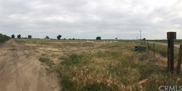 Land for Sale at 17639 Avenue 24 1/2 Chowchilla, California 93610 United States