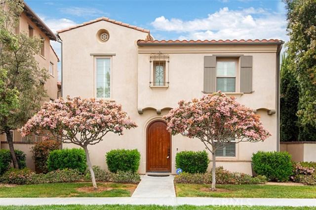 27 Conservancy  Irvine CA 92618