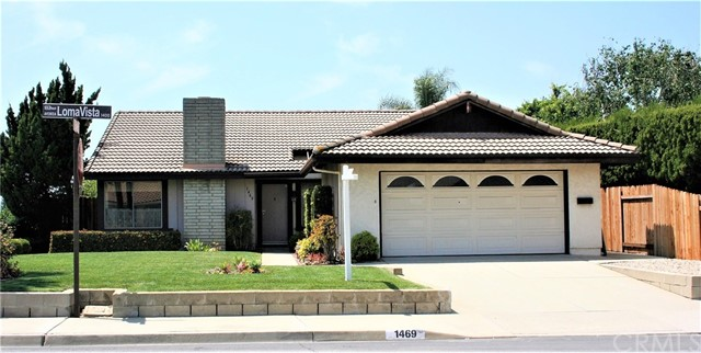 1469 AVENIDA LOMA VISTA ,San Dimas,CA 91773, USA