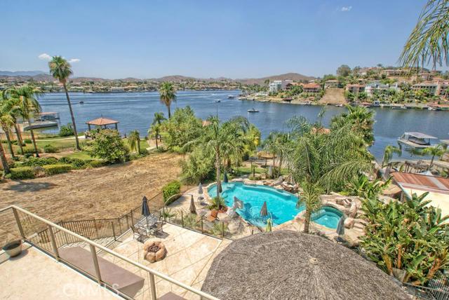 Single Family Home for Sale, ListingId:34960391, location: 22656 Cascade Drive Canyon Lake 92587