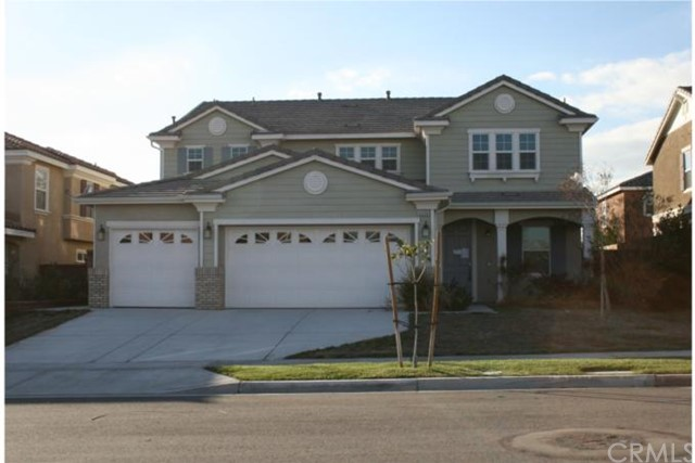 6038 Bald Eagle Drive, Fontana, CA 92336, 4 Bedrooms Bedrooms, ,3 BathroomsBathrooms,Residential,For Sale,Bald Eagle,K09130867
