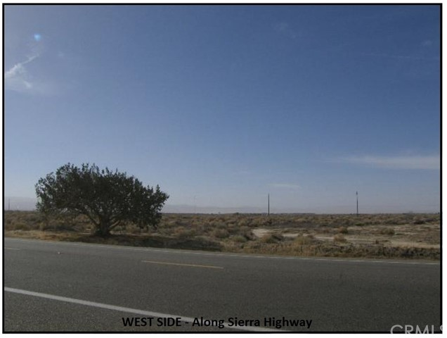 0 Vac-Sierra Hwy-Vic Avenue E6, Lancaster, CA, 93534