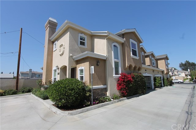 Townhouse for Rent at 8701 Belmont Street Cypress, California 90630 United States