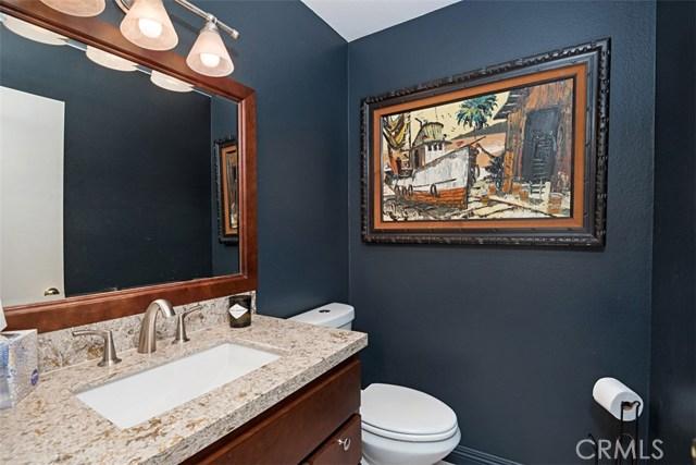 17076 Los Modelos Street Fountain Valley, CA 92708 - MLS #: OC18246860