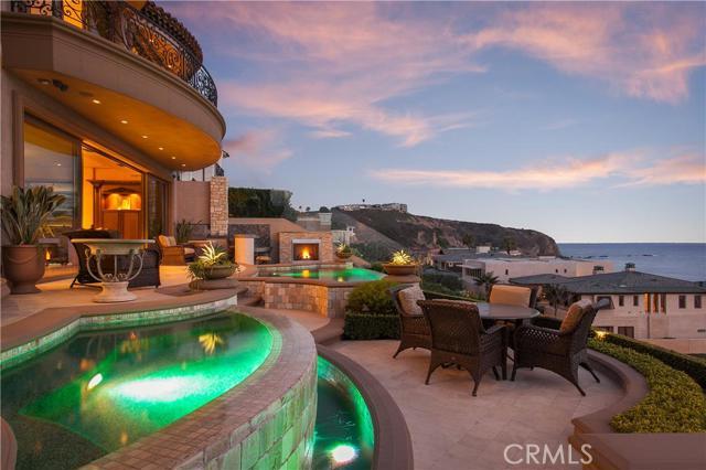 Dana Point                                                                      , CA - $15,888,000