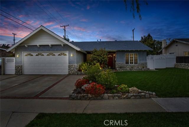 Photo of 611 N Fonda Street, La Habra, CA 90631
