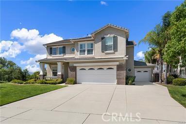 20870 Indigo, Riverside, California