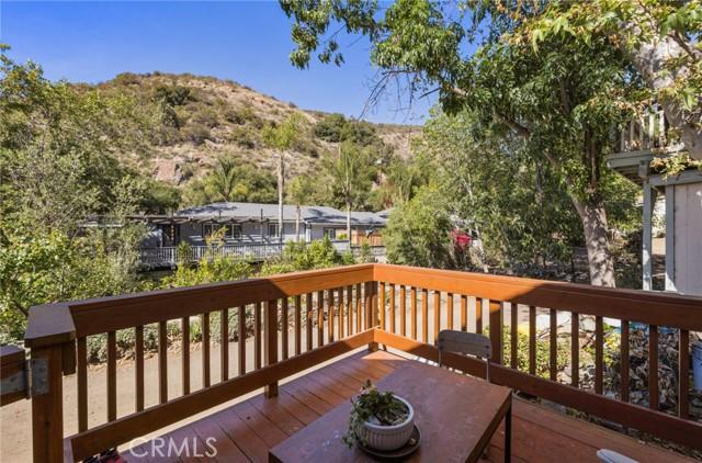 Silverado Canyon CA 92676