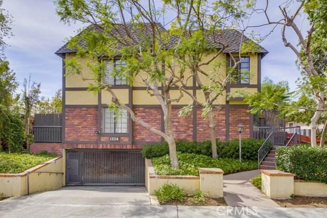 Condominium for Sale at 1334 19th Street Santa Monica, California 90404 United States