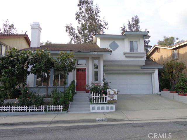7270 COMISO Way, Rancho Cucamonga CA 91701
