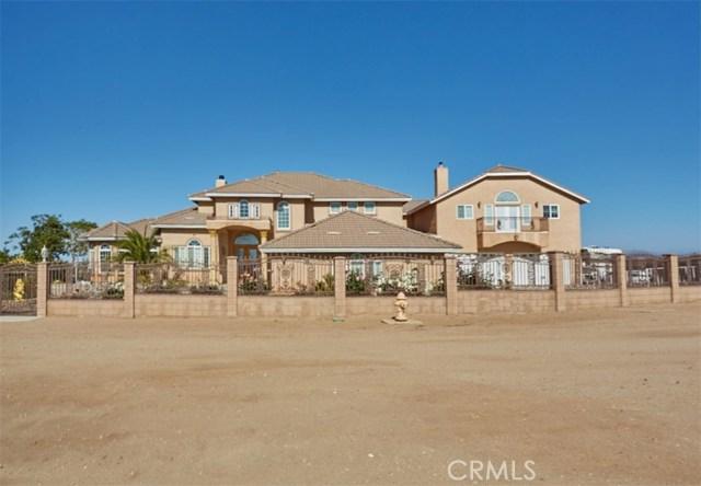 8845 Cactus Dr, Oak Hills, CA 92344 Photo