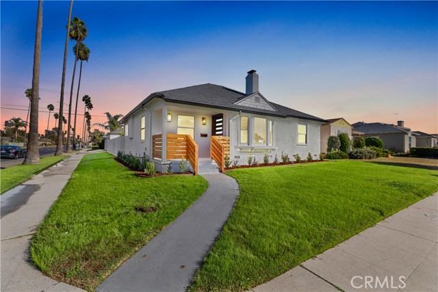 3600 West Los Angeles CA 90016