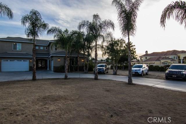 18151 Cactus Avenue Riverside, CA 92508 - MLS #: IV17273807