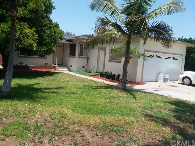 Single Family Home for Sale at 2033 10th Street W Santa Ana, California 92703 United States