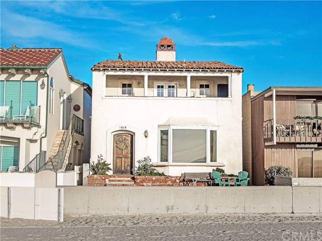 1818 The Strand, Hermosa Beach, CA 90254