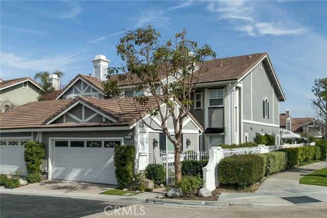 5500 Via Fonte Yorba Linda, CA 92886 is listed for sale as MLS Listing CV17022599
