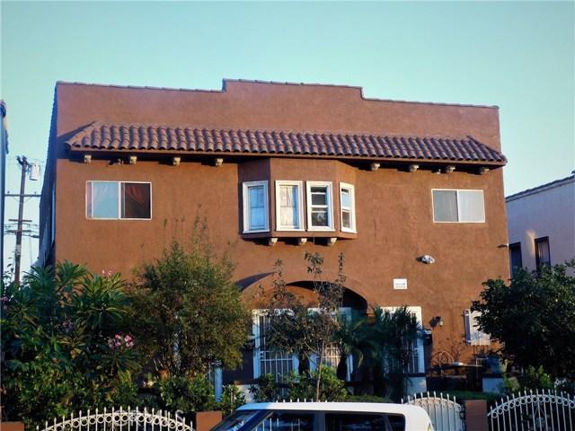 2006 S Harcourt Av, Los Angeles, CA 90016 Photo