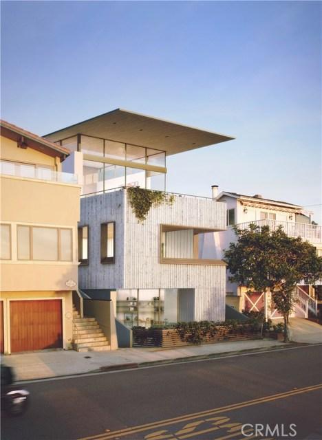 2613 Crest Drive Manhattan Beach, CA 90266 - MLS #: SB18024122
