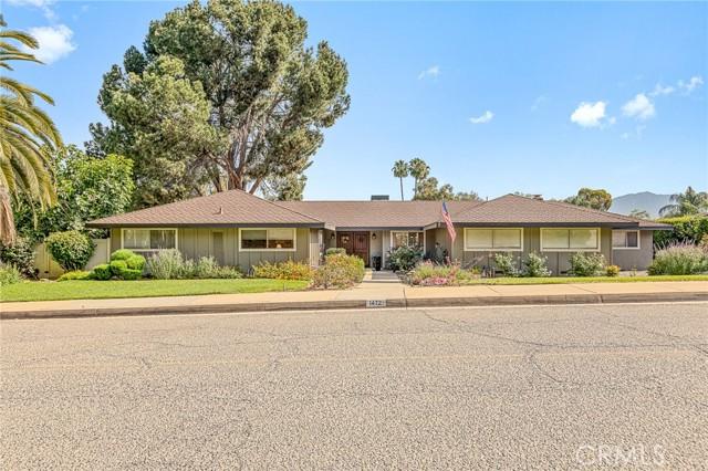 1472 Smiley Heights Drive Redlands CA 92373