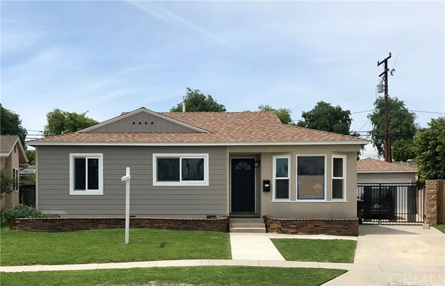 Photo of 6506 E Brittain Street, Long Beach, CA 90808