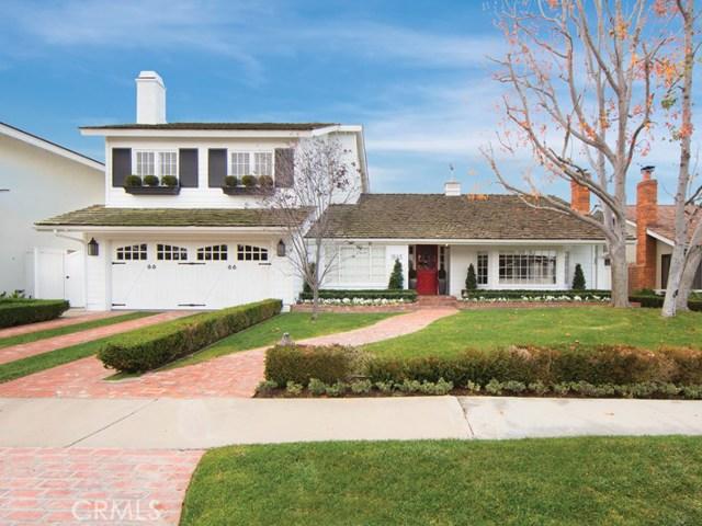 1845 Port Westbourne, Newport Beach, CA, 92660