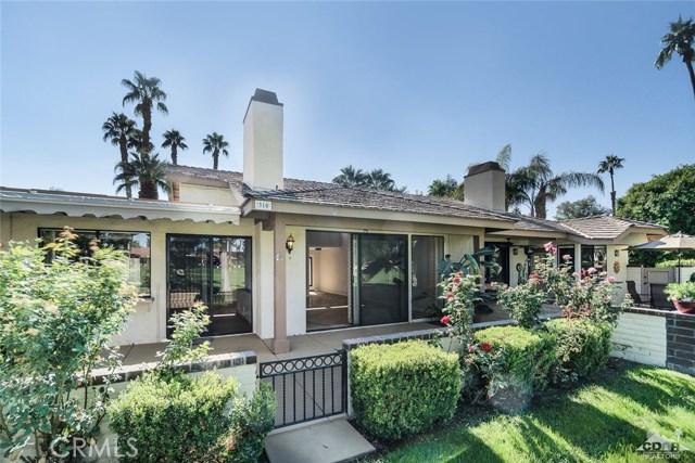 310 Gran Via Court, Palm Desert, CA, 92260