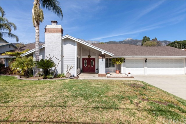 , CA  is listed for sale as MLS Listing CV18052434
