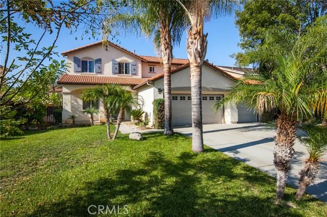 2982 Wickham Court Riverside, CA 92503 - MLS #: EV18258729
