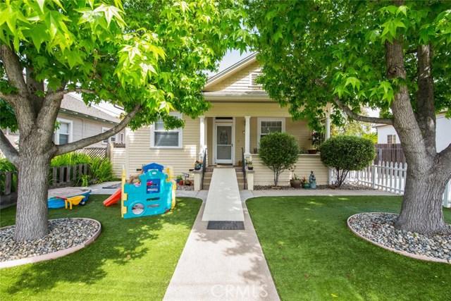 470 Pismo Street, San Luis Obispo, CA 93401