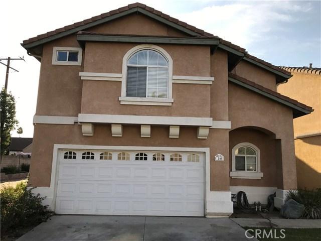 1205 Heritage Way, Covina, CA 91724