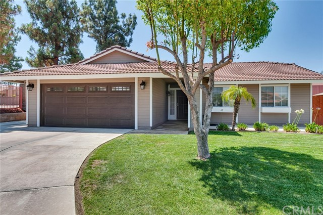 Detail Gallery Image 1 of 1 For 19459 Totem Ct, Riverside, CA 92508 - 3 Beds | 1 Baths