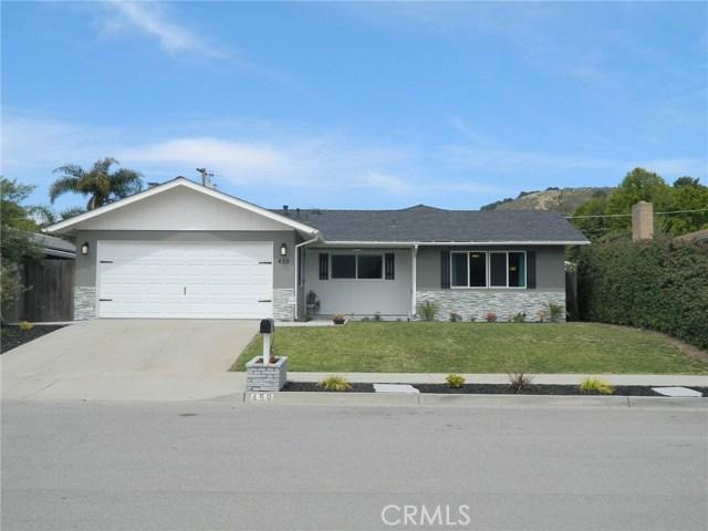 459 Coach Road, Arroyo Grande, CA 93420
