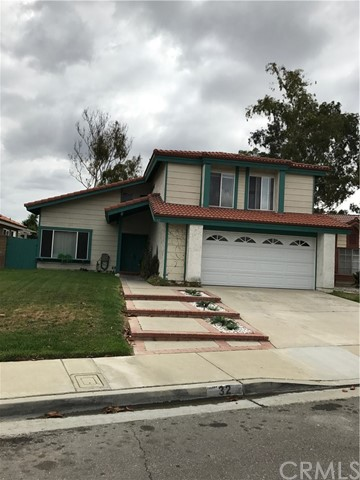 Single Family Home for Sale at 32 Country Ridge Road Phillips Ranch, California 91766 United States