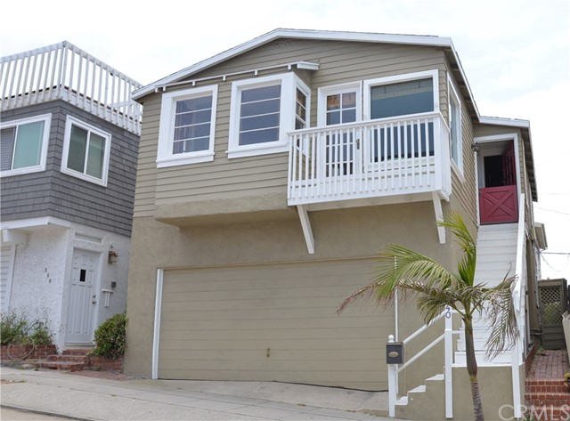 240 34th Street, Hermosa Beach, CA 90254