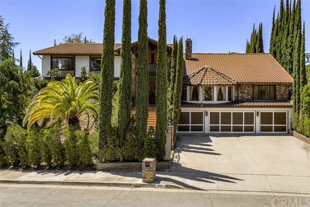 , CA  is listed for sale as MLS Listing EV17108482