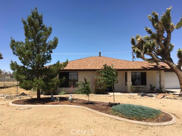 6960 Avalon Avenue, Yucca Valley CA 92284