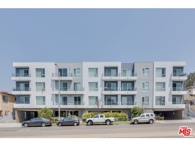 7857 W MANCHESTER Avenue PH2 Playa del Rey, CA 90293 is listed for sale as MLS Listing 15934703