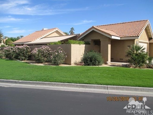 2 Marbella Lane Palm Desert, CA 92260 is listed for sale as MLS Listing 217017914DA