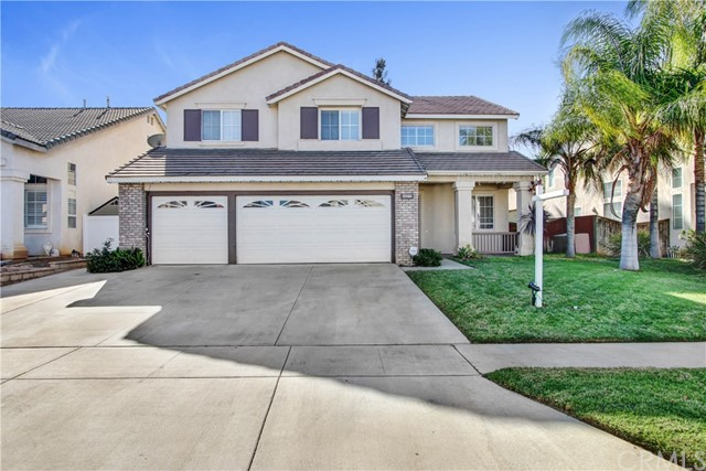 Property for sale at 1046 Winthrop Drive, Corona,  CA 92882