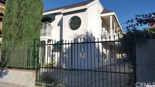 Single Family for Sale at 246 Coronado Street N Los Angeles, California 90026 United States