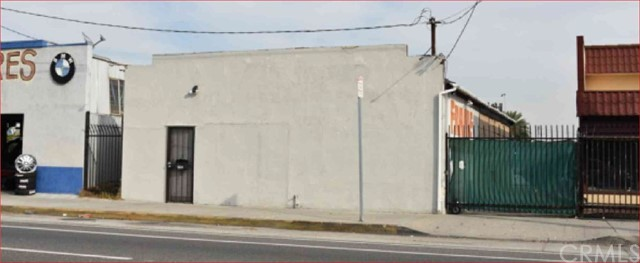 Industrial for Sale at 5834 N Paramount Boulevard 5834 N Paramount Boulevard Long Beach, California 90805 United States