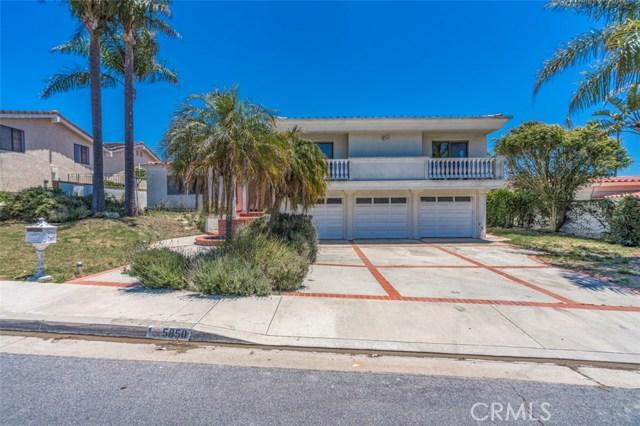 Photo of 5850 Ocean Terrace Drive, Rancho Palos Verdes, CA 90275