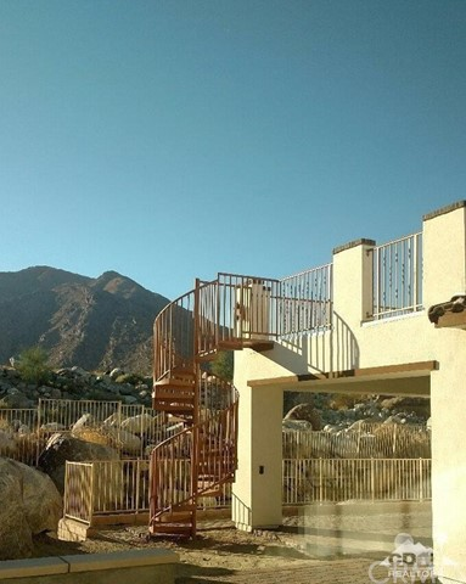 2273 Tuscany Heights Drive Palm Springs, CA 92262 - MLS #: 217029850DA