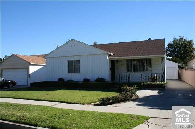 3854 Alberan Avenue, Long Beach, CA, 90808